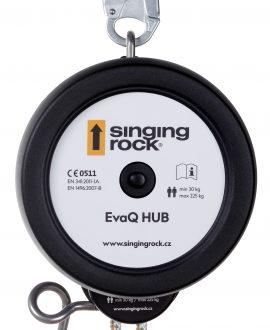 Evaq Hub - dispozitiv salvare/ evacuare